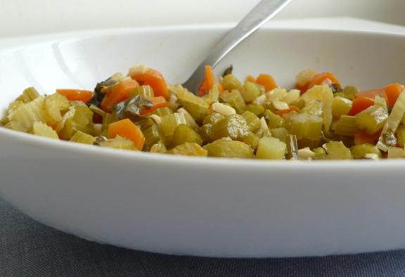 Celery + Carrots_01